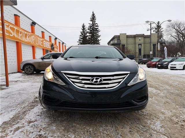 2013 Hyundai Sonata GL (Stk: F316) in Saskatoon - Image 2 of 22