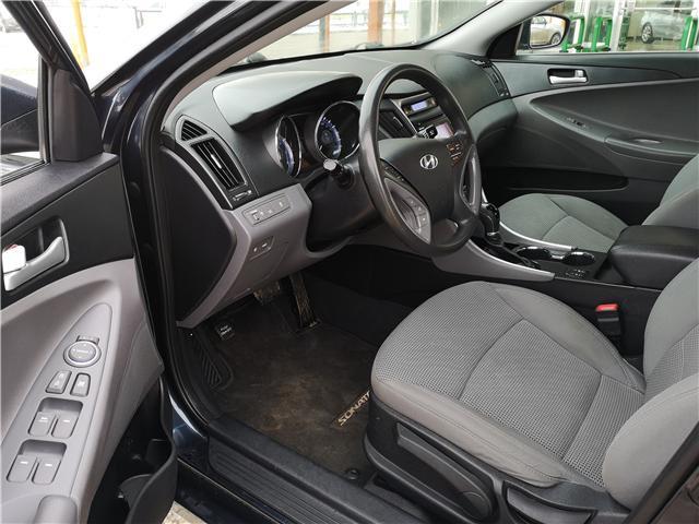 2013 Hyundai Sonata GL (Stk: F316) in Saskatoon - Image 11 of 22