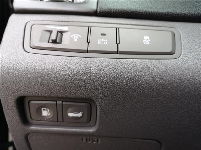 2013 Hyundai Sonata GL (Stk: F316) in Saskatoon - Image 13 of 22