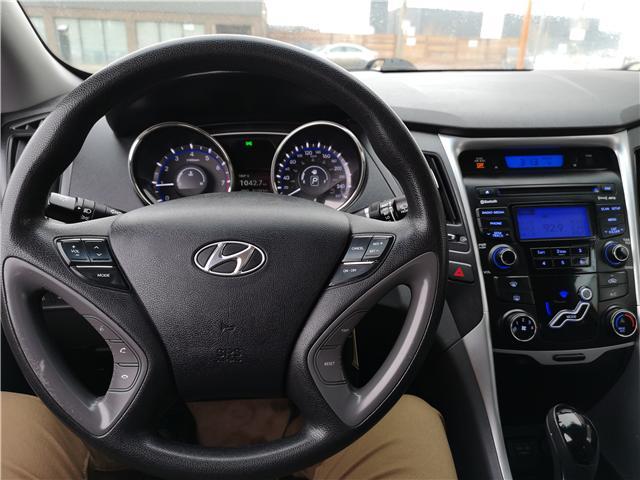 2013 Hyundai Sonata GL (Stk: F316) in Saskatoon - Image 14 of 22