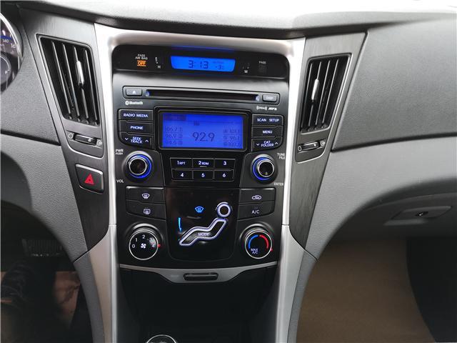2013 Hyundai Sonata GL (Stk: F316) in Saskatoon - Image 16 of 22