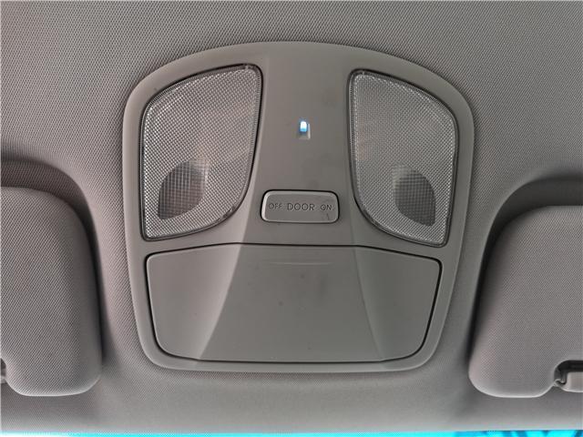 2013 Hyundai Sonata GL (Stk: F316) in Saskatoon - Image 19 of 22