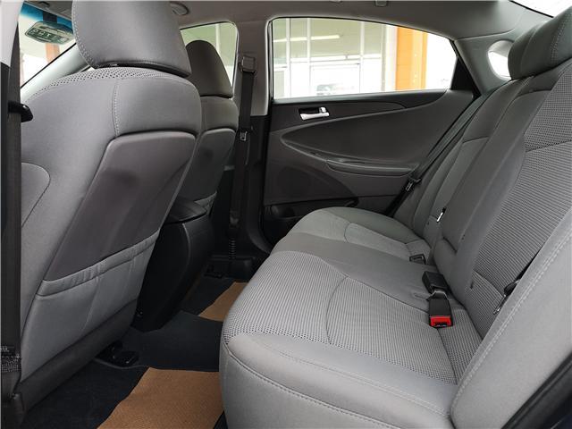 2013 Hyundai Sonata GL (Stk: F316) in Saskatoon - Image 20 of 22