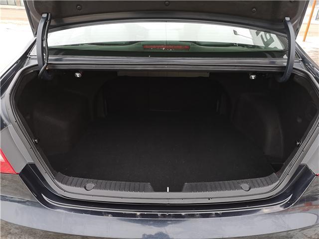 2013 Hyundai Sonata GL (Stk: F316) in Saskatoon - Image 21 of 22