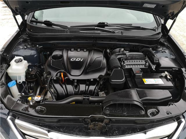 2013 Hyundai Sonata GL (Stk: F316) in Saskatoon - Image 22 of 22