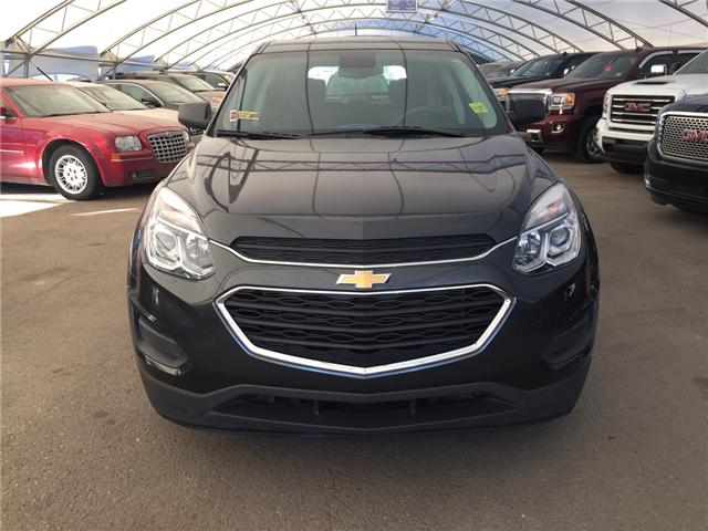 2017 Chevrolet Equinox LS (Stk: 171159) in AIRDRIE - Image 2 of 18