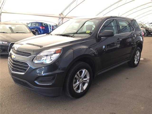 2017 Chevrolet Equinox LS (Stk: 171159) in AIRDRIE - Image 3 of 18