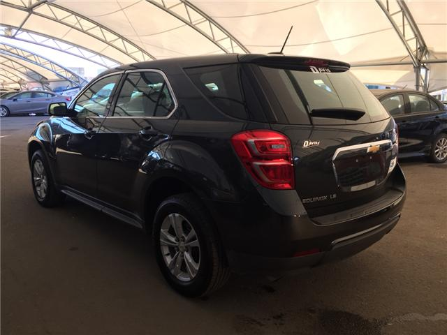 2017 Chevrolet Equinox LS (Stk: 171159) in AIRDRIE - Image 4 of 18