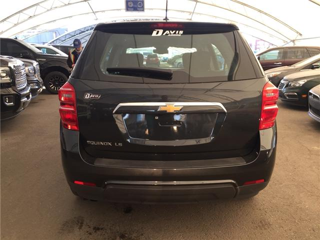 2017 Chevrolet Equinox LS (Stk: 171159) in AIRDRIE - Image 5 of 18