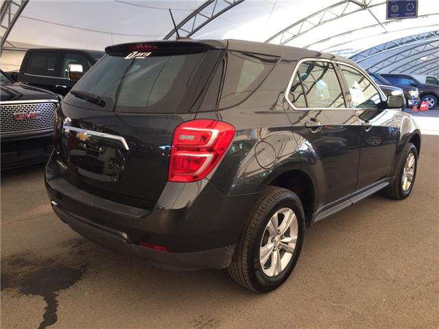 2017 Chevrolet Equinox LS (Stk: 171159) in AIRDRIE - Image 6 of 18