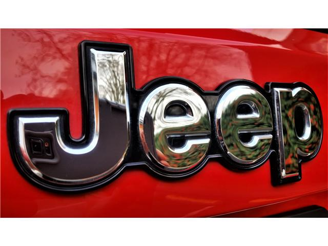 2015 Jeep Renegade Sport (Stk: G0021) in Abbotsford - Image 5 of 18