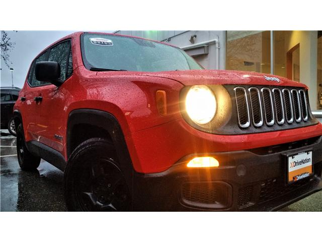2015 Jeep Renegade Sport (Stk: G0021) in Abbotsford - Image 4 of 18