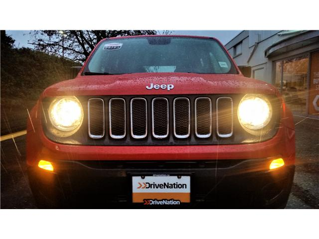 2015 Jeep Renegade Sport (Stk: G0021) in Abbotsford - Image 2 of 18