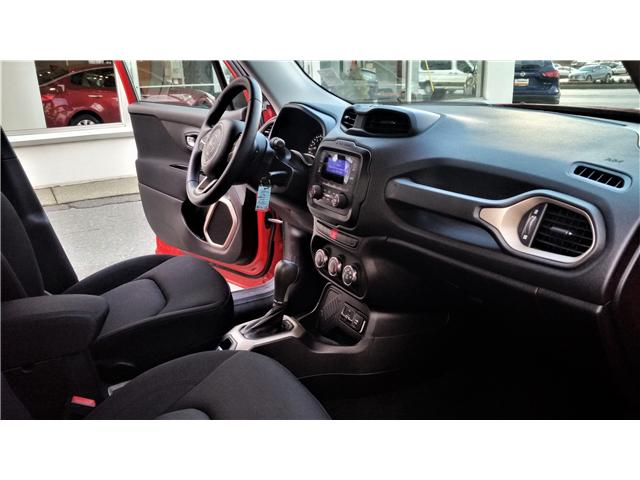 2015 Jeep Renegade Sport (Stk: G0021) in Abbotsford - Image 16 of 18