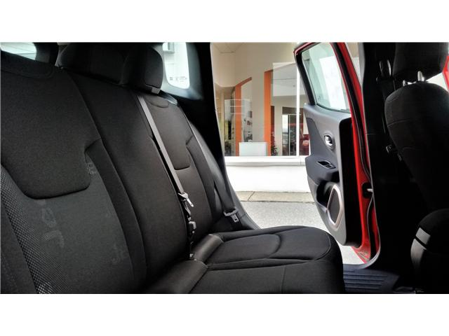 2015 Jeep Renegade Sport (Stk: G0021) in Abbotsford - Image 17 of 18