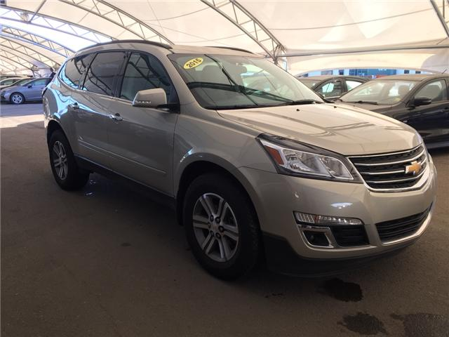 2015 Chevrolet Traverse 1LT (Stk: 165372) in AIRDRIE - Image 1 of 21