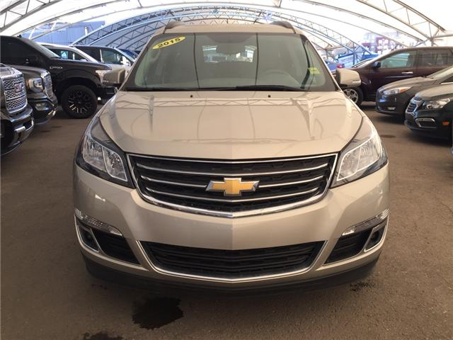 2015 Chevrolet Traverse 1LT (Stk: 165372) in AIRDRIE - Image 2 of 21