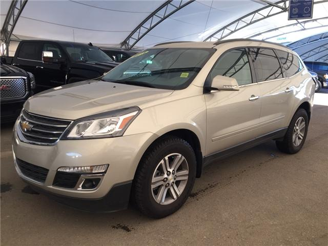 2015 Chevrolet Traverse 1LT (Stk: 165372) in AIRDRIE - Image 3 of 21