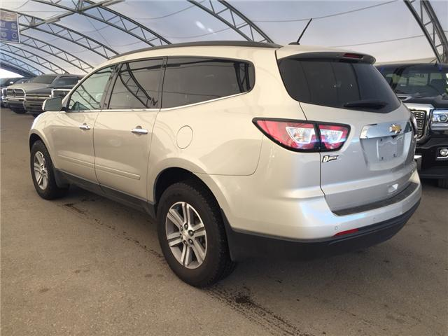 2015 Chevrolet Traverse 1LT (Stk: 165372) in AIRDRIE - Image 4 of 21