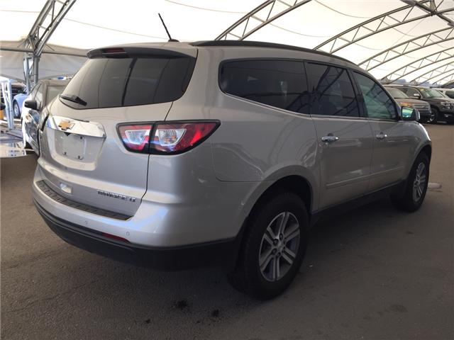 2015 Chevrolet Traverse 1LT (Stk: 165372) in AIRDRIE - Image 6 of 21