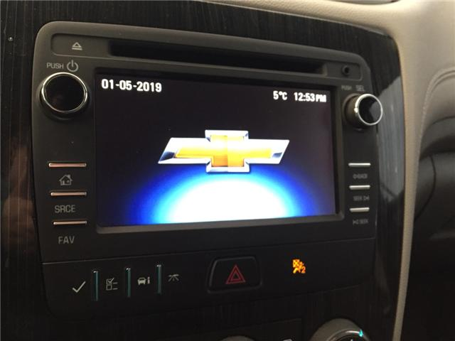 2015 Chevrolet Traverse 1LT (Stk: 165372) in AIRDRIE - Image 19 of 21