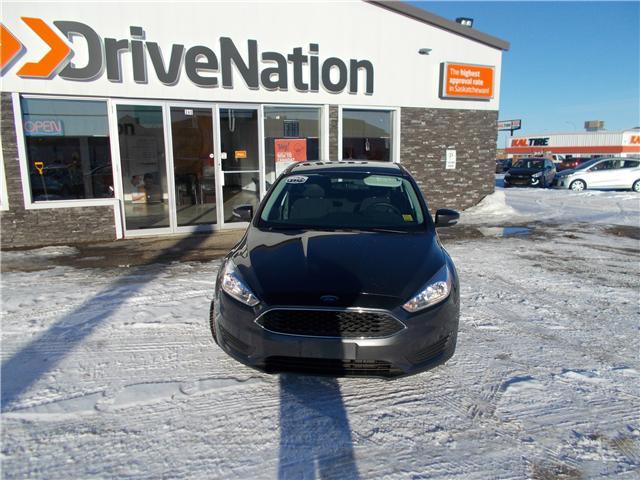 2016 Ford Focus SE (Stk: B1877) in Prince Albert - Image 2 of 23