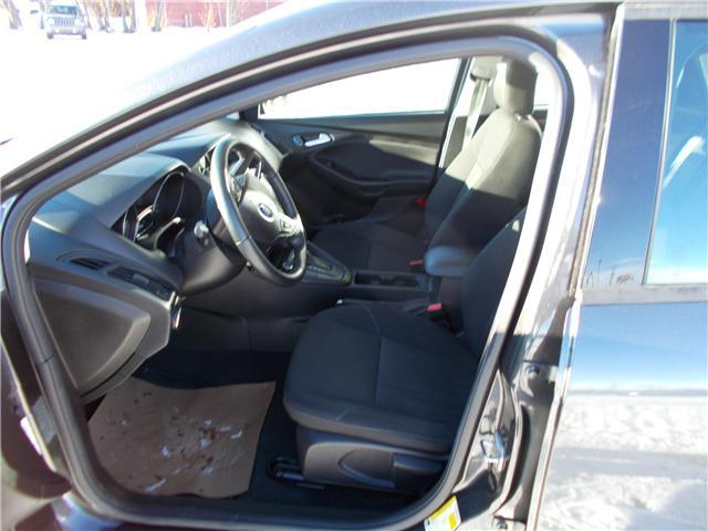2016 Ford Focus SE (Stk: B1877) in Prince Albert - Image 10 of 23