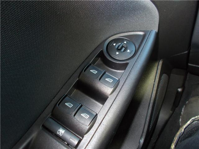 2016 Ford Focus SE (Stk: B1877) in Prince Albert - Image 11 of 23