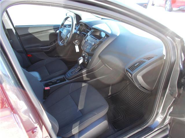 2016 Ford Focus SE (Stk: B1877) in Prince Albert - Image 17 of 23