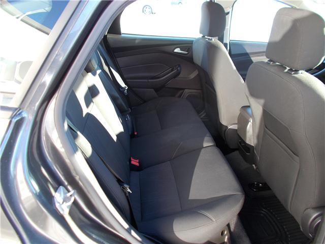 2016 Ford Focus SE (Stk: B1877) in Prince Albert - Image 18 of 23