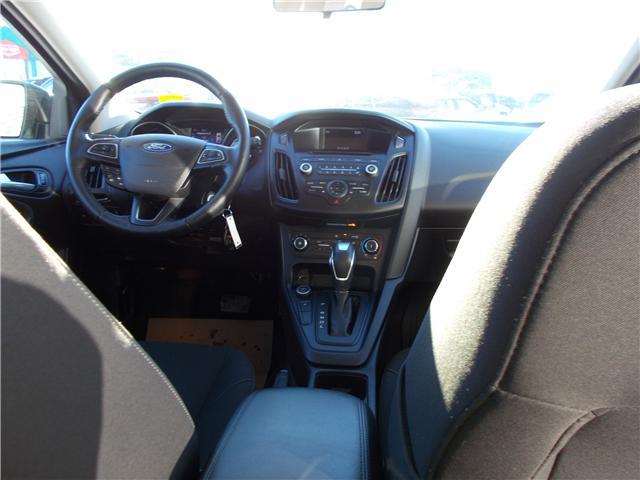 2016 Ford Focus SE (Stk: B1877) in Prince Albert - Image 19 of 23