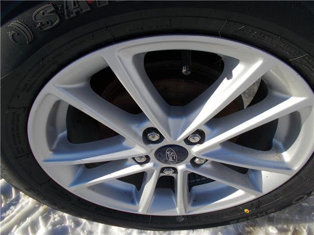 2016 Ford Focus SE (Stk: B1877) in Prince Albert - Image 22 of 23