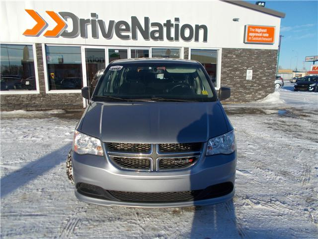 2014 Dodge Grand Caravan SE/SXT (Stk: B1727A) in Prince Albert - Image 2 of 22