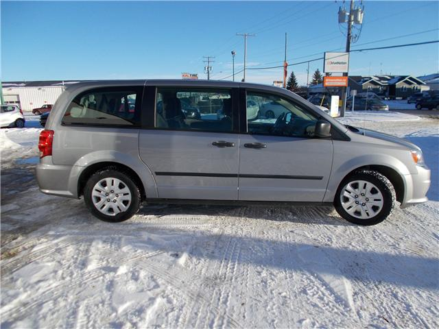 2014 Dodge Grand Caravan SE/SXT (Stk: B1727A) in Prince Albert - Image 4 of 22
