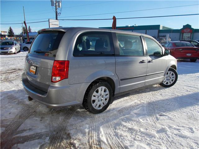 2014 Dodge Grand Caravan SE/SXT (Stk: B1727A) in Prince Albert - Image 5 of 22