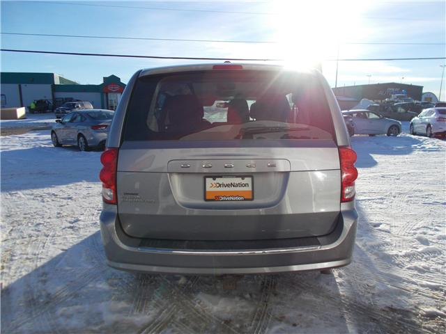 2014 Dodge Grand Caravan SE/SXT (Stk: B1727A) in Prince Albert - Image 6 of 22
