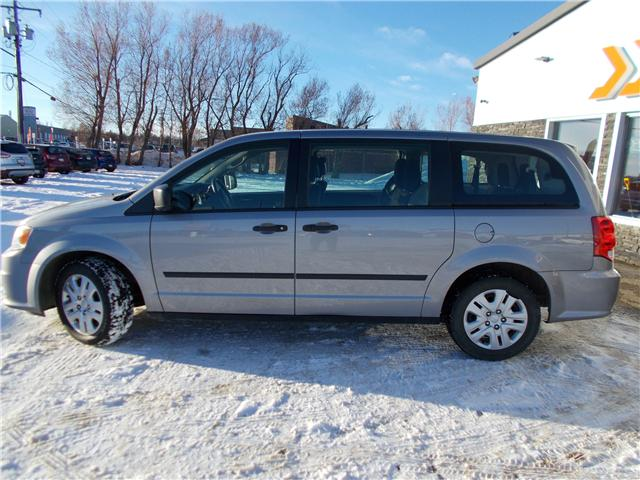 2014 Dodge Grand Caravan SE/SXT (Stk: B1727A) in Prince Albert - Image 8 of 22