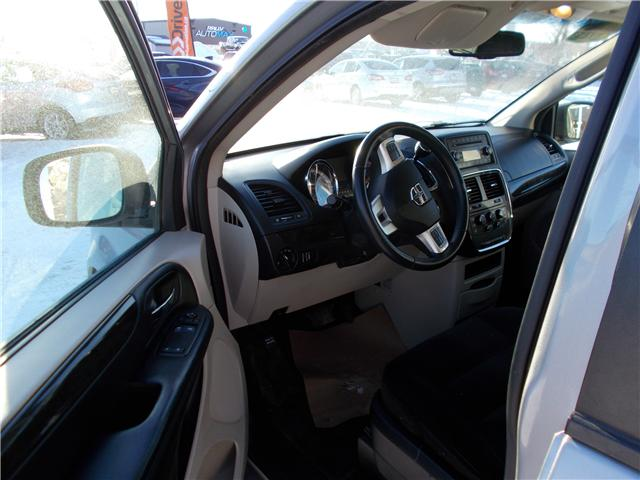 2014 Dodge Grand Caravan SE/SXT (Stk: B1727A) in Prince Albert - Image 9 of 22