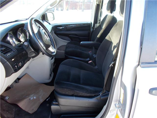 2014 Dodge Grand Caravan SE/SXT (Stk: B1727A) in Prince Albert - Image 10 of 22