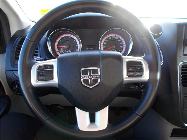 2014 Dodge Grand Caravan SE/SXT (Stk: B1727A) in Prince Albert - Image 13 of 22