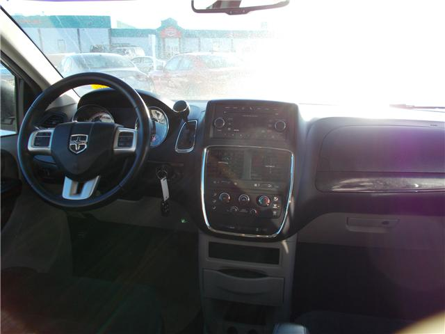2014 Dodge Grand Caravan SE/SXT (Stk: B1727A) in Prince Albert - Image 19 of 22
