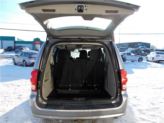 2014 Dodge Grand Caravan SE/SXT (Stk: B1727A) in Prince Albert - Image 20 of 22