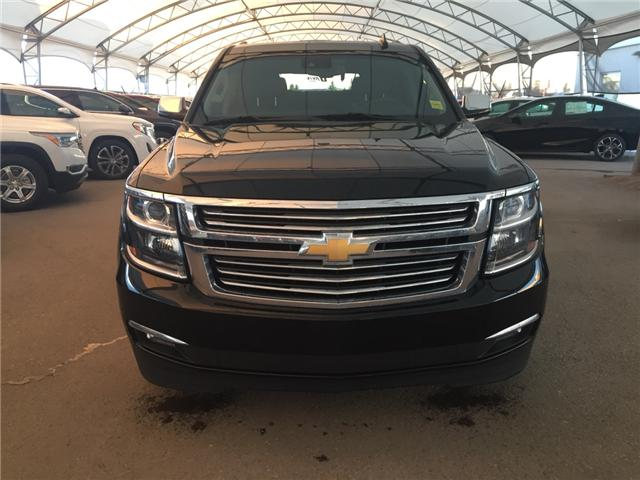 2016 Chevrolet Tahoe LTZ (Stk: 169338) in AIRDRIE - Image 2 of 27