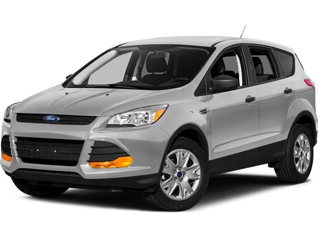 2014 Ford Escape SE (Stk: P1593) in Regina - Image 1 of 1