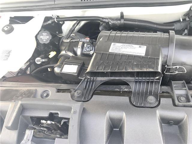 2016 GMC Savana Cutaway 3500 1WT (Stk: 200228) in Lethbridge - Image 11 of 20