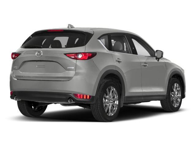 2019 Mazda CX-5 Signature (Stk: 19-1020) in Ajax - Image 3 of 9