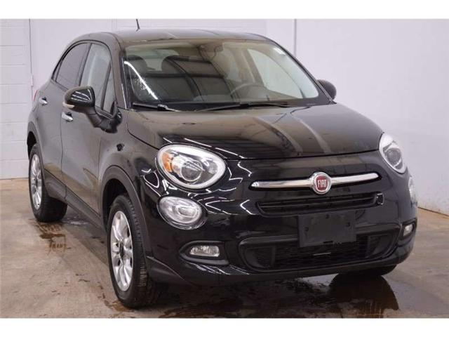 2016 Fiat 500X Sport AWD- REMOTE START * TOUCH SCREEN * SAT RADIO (Stk: B3070) in Napanee - Image 2 of 30