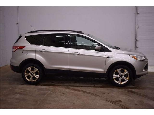 2015 Ford Escape SE - NAV * BACKUP CAM * HEATED SEATS  (Stk: B2919A) in Kingston - Image 1 of 30