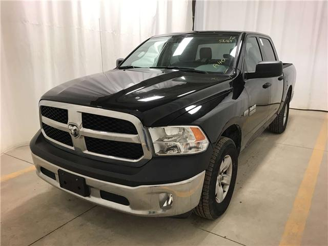 2017 RAM 1500 SXT 4X4 CREW CAB (Stk: B3096) in Kingston - Image 1 of 1