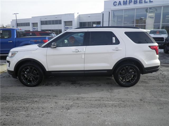 2019 Ford Explorer XLT (Stk: 1911330) in Ottawa - Image 2 of 12